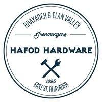 Hafod Hardware