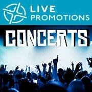 Live Promotions Concerts