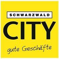 Schwarzwald City Freiburg