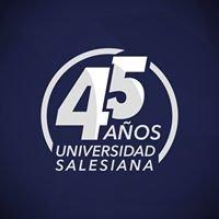 Universidad Salesiana México