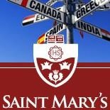 Saint Mary's University - Global Learning & Intercultural Support