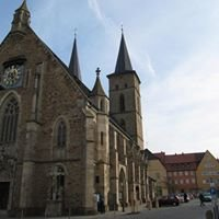 Soziale Stadt Gerolzhofen