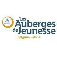 Auberge de Jeunesse du Beffroi - Mons