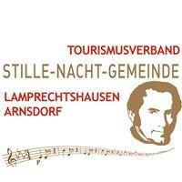 Tourismusverband Lamprechtshausen-Arnsdorf