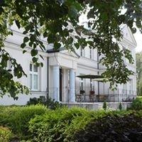 Biały Pałac Palczew