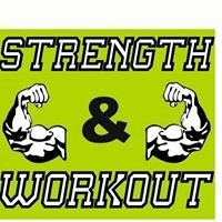 Strength & Workout Supplements