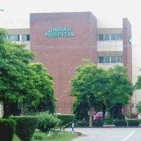 Jinnah Hospital, Lahore