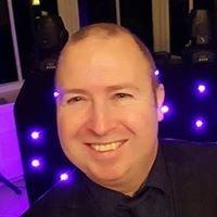 MK Parties - Roger Gregson Wedding DJ