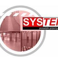 System Posadzki Przemysłowe