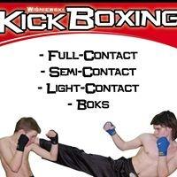 Wiśniewski kick-boxing