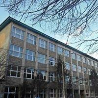 "Liceul Tehnologic ""Dacia"" Caransebes"