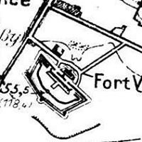Fort Włochy