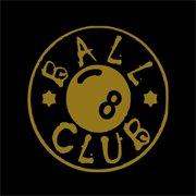 8 Ball Club