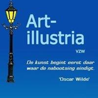Art-illustria vzw