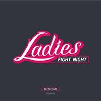 LFN - Ladies Fight Night