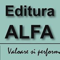 Editura ALFA