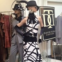 David Tupaz Couture