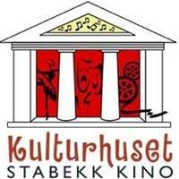 Kulturhuset Stabekk Kino