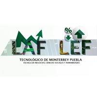 LAF LEF Puebla