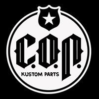 CooleParts - Rod & Kustom Parts