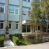 Liceul Tehnologic Grigore C. Moisil Buzău