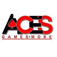ACE's Games & More