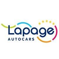 Autocars Lapage