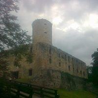 Zamek Siewierski