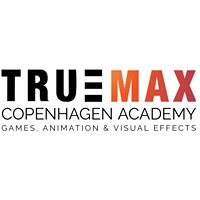 Truemax, Copenhagen Academy of games, animation and visual effects