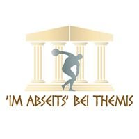 """""""im Abseits"""" bei Themis"""