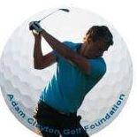 Adam Clayton Golf Foundation