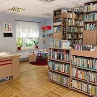 Gminna Biblioteka Publiczna Mały Rudnik