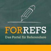 ForRefs