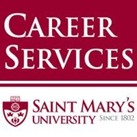 Saint Mary's University Career Services