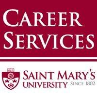 Saint Mary's University Career Services