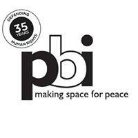 Peace Brigades International - Schweiz/Suisse