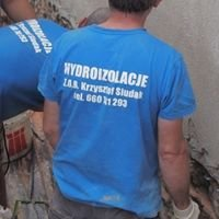 Hydroizolacje Z.O.B Krzysztof Siudak Osuszanie budowli