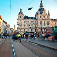 Graz City somewhere