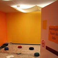 Interreligiöser Raum der Stille - Universität Hamburg