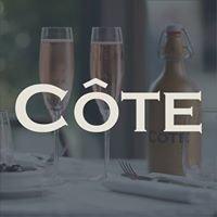 Côte Brasserie