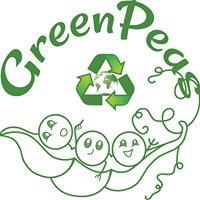 GREEN PEAS Environmental Education for Children