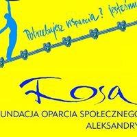 Fundacja Oparcia Społecznego Aleksandry FOSA