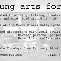 Youth Arts Forum