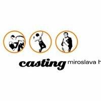 Casting Mirky Hyžíkové