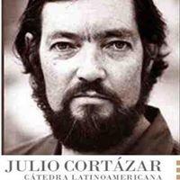 Cátedra Latinoamericana Julio Cortázar UdG