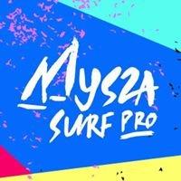 Mysza Surf Pro