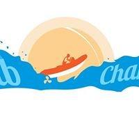 RIB-charter