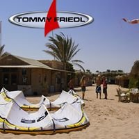ProCenterTommy Friedl, Windsurfing & Kiteboarding