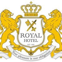 Hotel Royal Modlin
