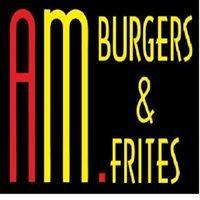 AM.Burgery i Frytki Belgijskie Wola ul. Żelazna 74